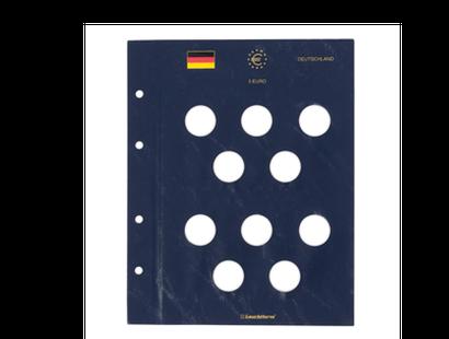 Münzen Zubehör Aufbewahrung Mdm Deutsche Münze
