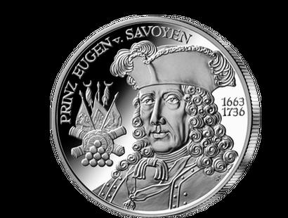 Euro Münzen Aus österreich Imm Münz Institut