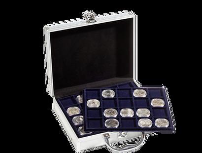 Aufbewahrungsmöglichkeiten Kassetten Koffer Und Etuis Imm Münz