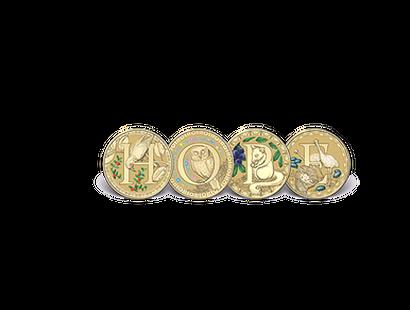 Geschenkideen Mit Münzen Mehr Mdm Deutsche Münze