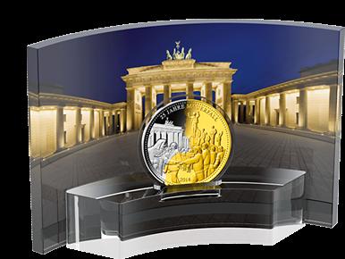 50 Euro Münzen In Gold Kaufen Mdm Deutsche Münze