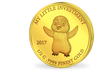 ''My little Investment - Pinguin''