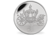 The Great British Coin Hunt - Quintessentially British 'J'  2018 Silver Proof 10p Coin