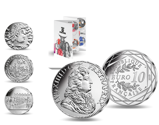 Le Plus Complet Sur Le MarchÉ Original! Objective Catalogue De Monnaies Romaines 2019