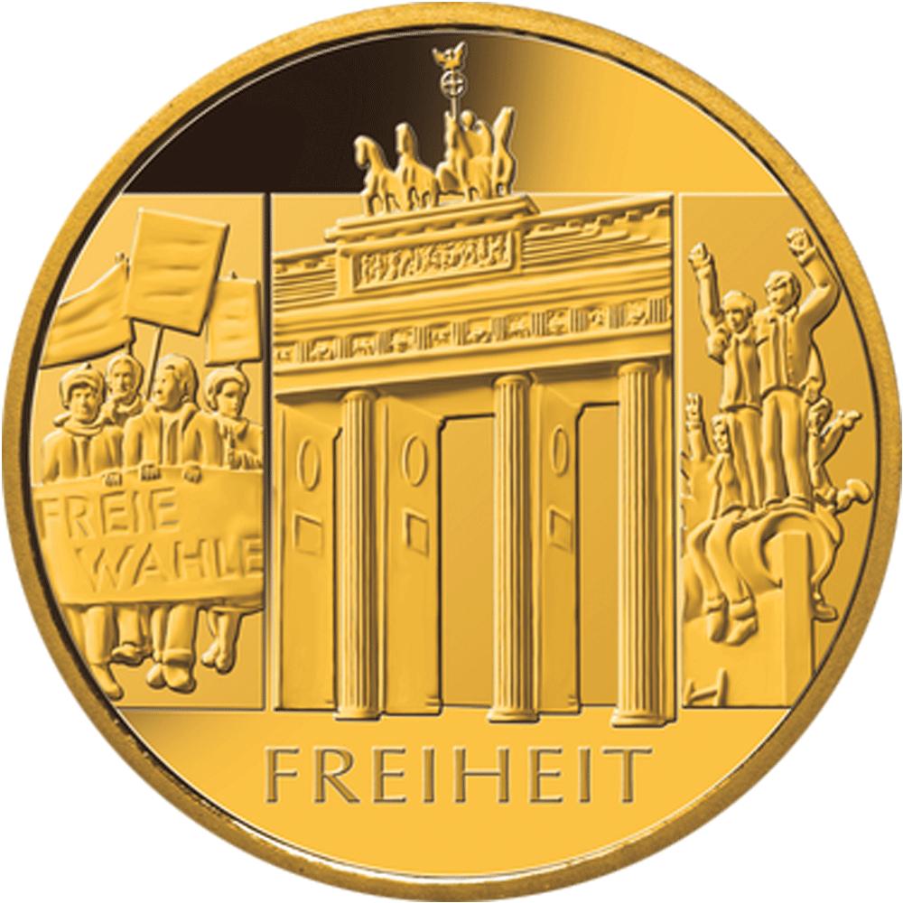 100 Euro Freiheit