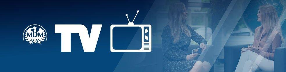 Herzlich willkommen bei MDM-TV!