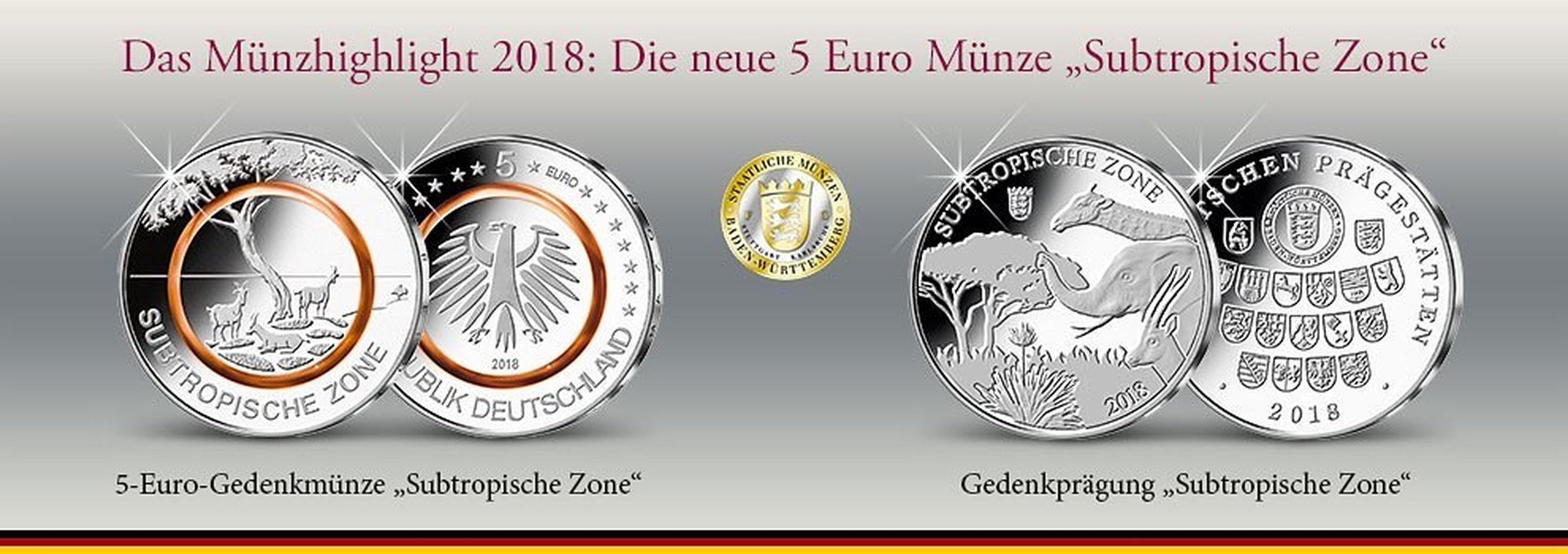 Deutscher Sammlerclub Für Münzen Mdm Deutsche Münze Mdm Deutsche
