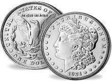 Morgan Dollar