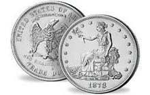 Trade Dollar