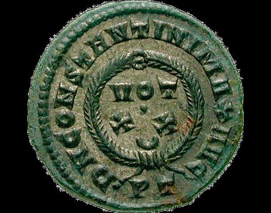 Original Münzen Der Römischen Kaiser Zu Erschwinglichen Preisen