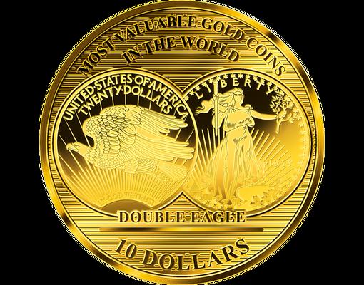 Die Größte 1100 Unzen Goldmünze Aller Zeiten Imm Münz Institut