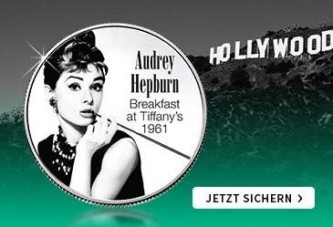 Die größten Hollywood-Legenden