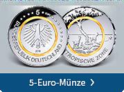5 Euro 2018