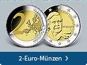 2 Euro- Münzen - 2018