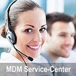 MDM Service Center