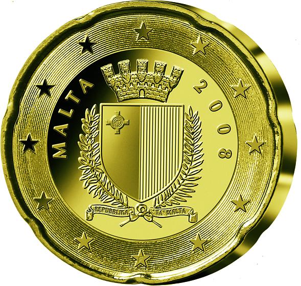 20 Cent Malta