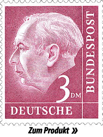 GroßZüGig Berlin Markenheftchen 14 Pf I ** Sehenswürdigkeiten 1989 Mit Plattenfehler Deutschland