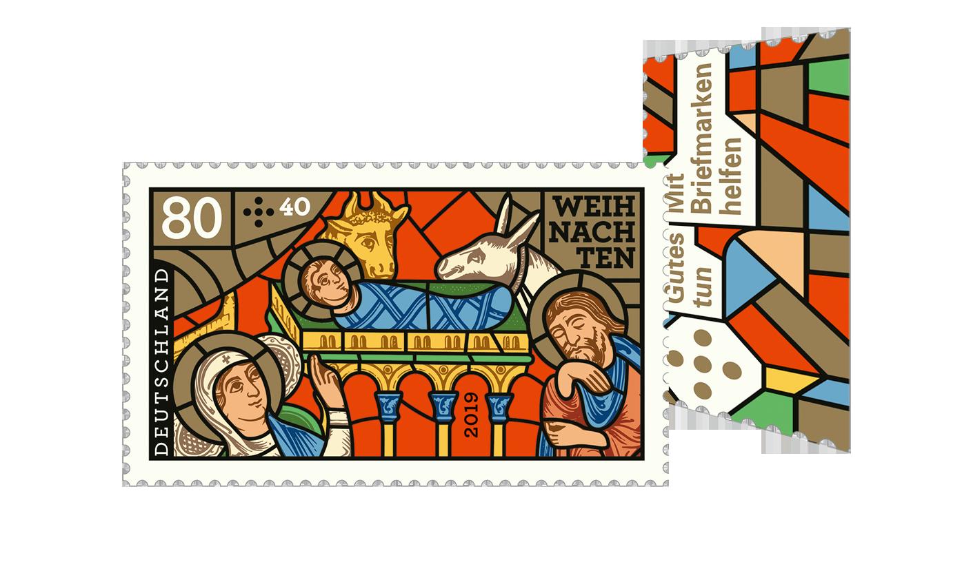 https://www.borek.de/briefmarke-weihnachten-kirchenfenster