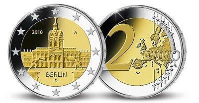 2 Euro 2018 Berlin