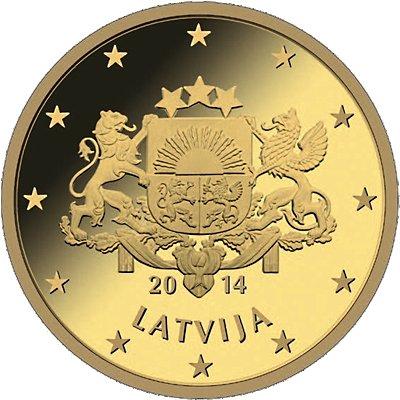 50 Cent Münzen Der Eu Länder Mdm Deutsche Münze