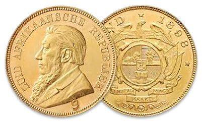 The most expensive gold coins