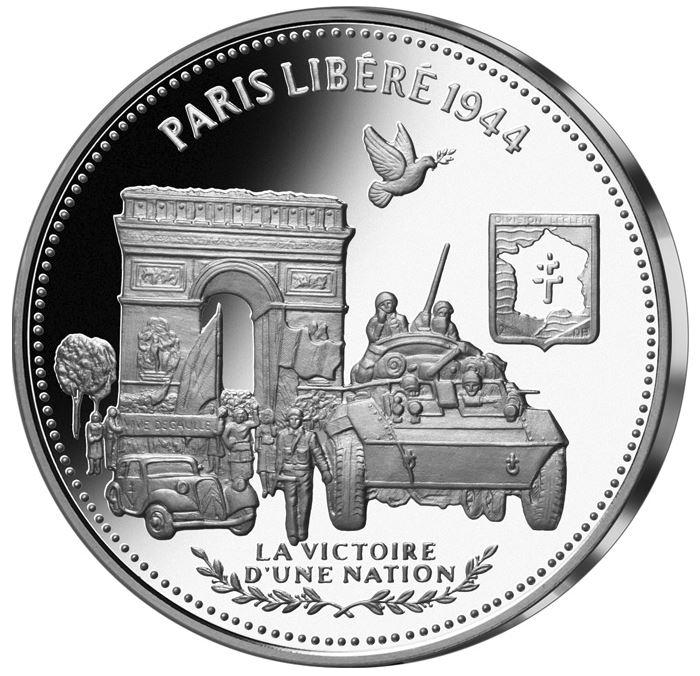 Paris Libere