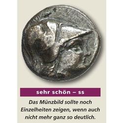 Erhaltung Und Qualität Einer Münze Mdm Deutsche Münze