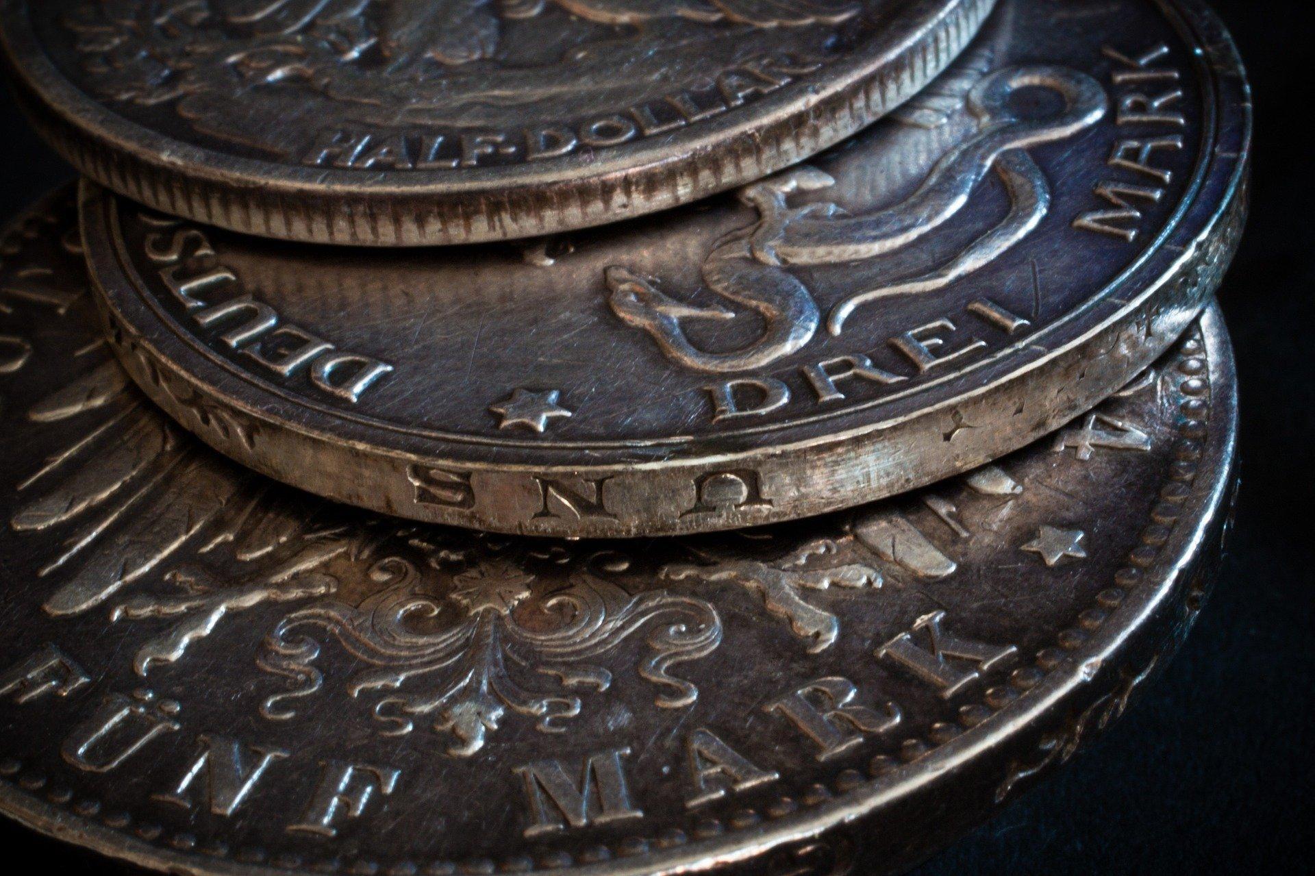 Der Silberdollar