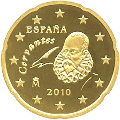 20 Cent Münzen Der Euro Länder Mdm Deutsche Münze