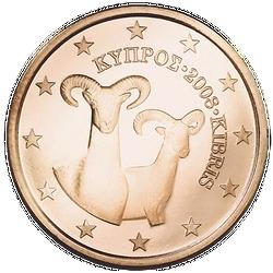 2 Euro-Cent Griechenland Motivseite