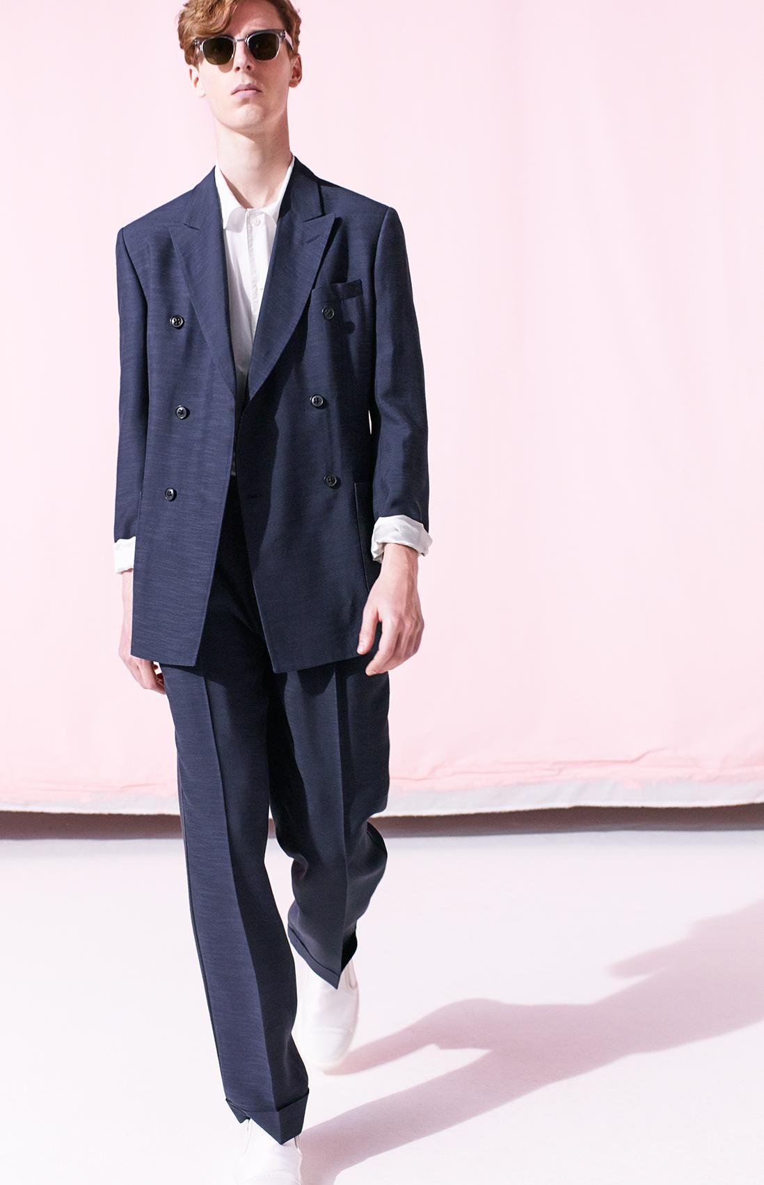 ce9171d9e9c0 Spring Summer 2015 Men s Ready to Wear Lookbook - Marc Jacobs