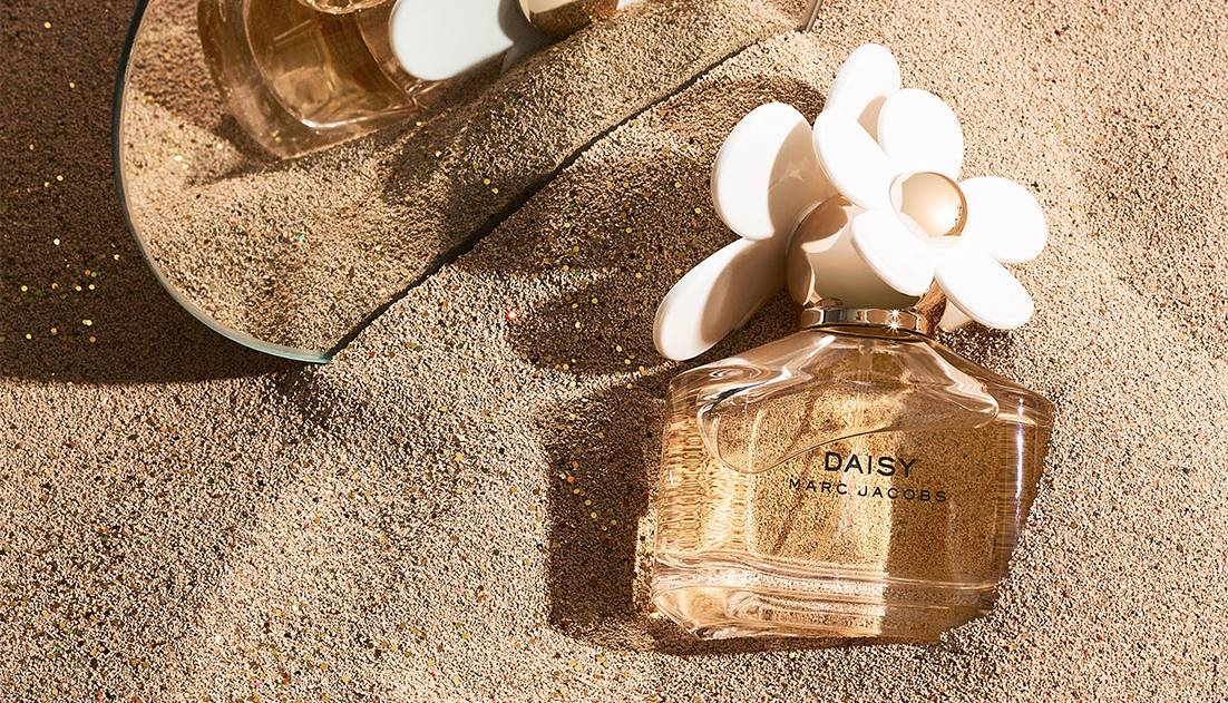 Marc Jacobs - Daisy In Sand