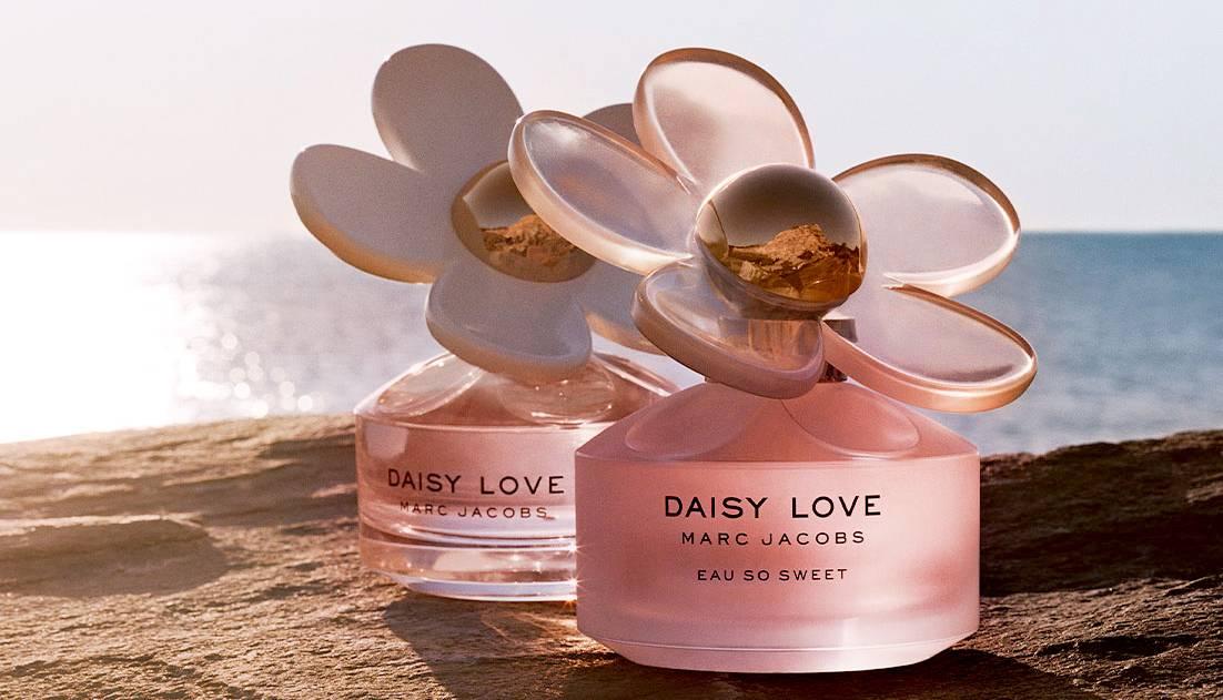 Marc Jacobs - Daisy Love: Eau So Sweet