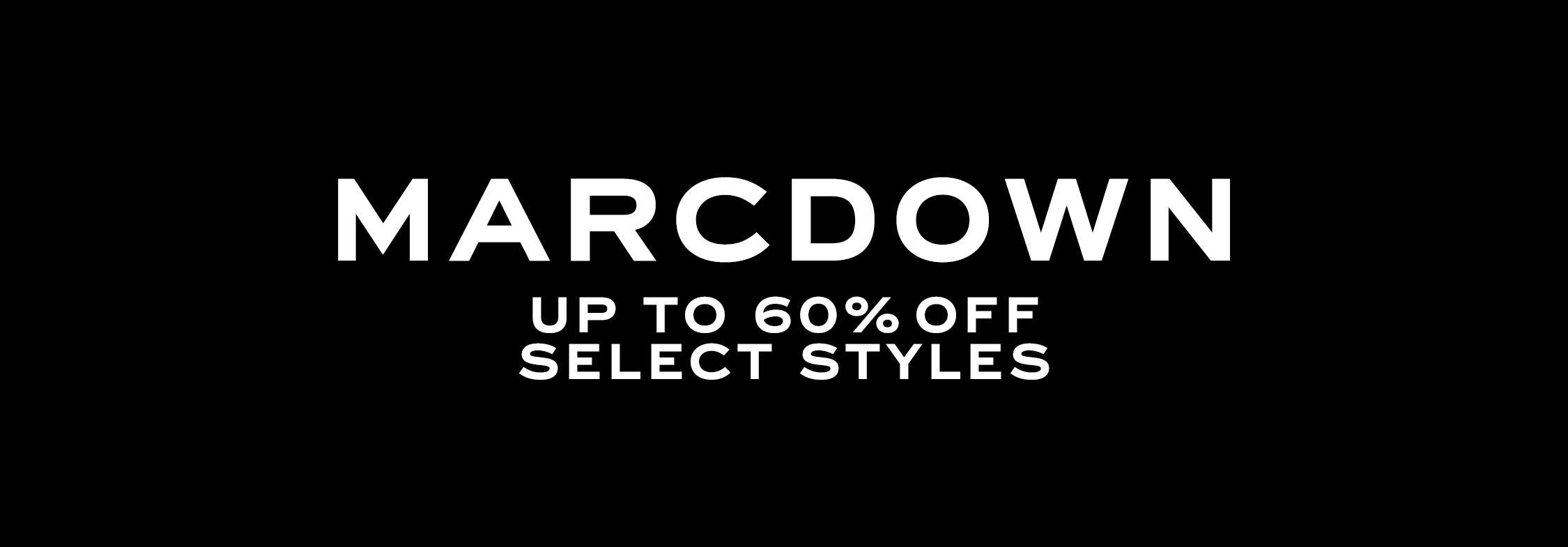 5886d8ebb3b3 MarcdownPLP Header Marc Jacobs - Marcdown