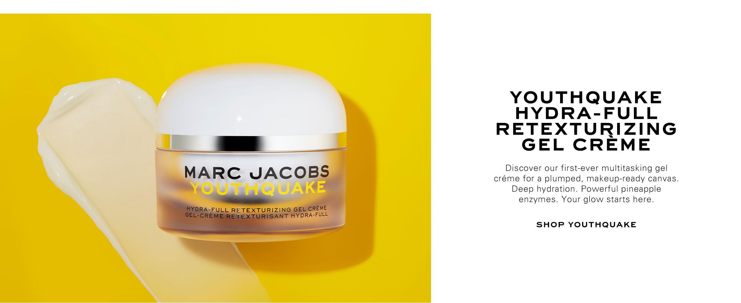 marc jacobs makeup norge
