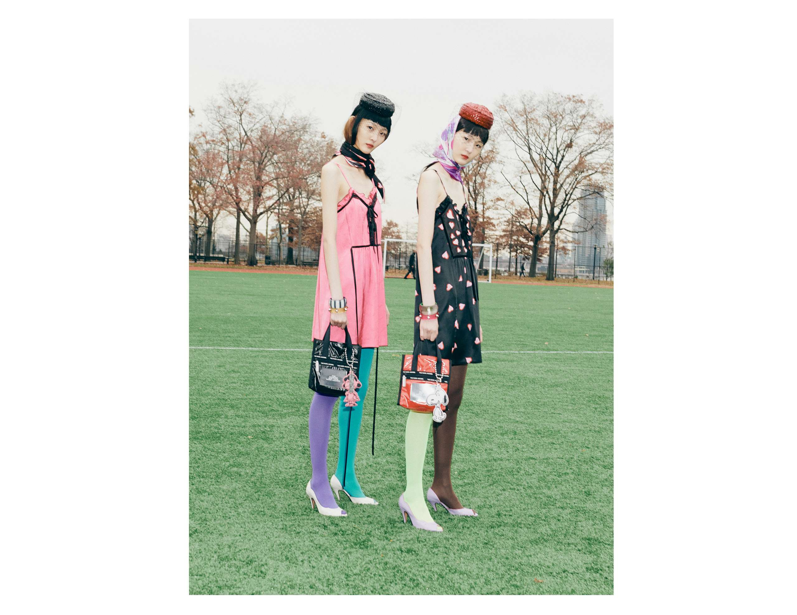 604fed933f7e Marc Jacobs | Official Site