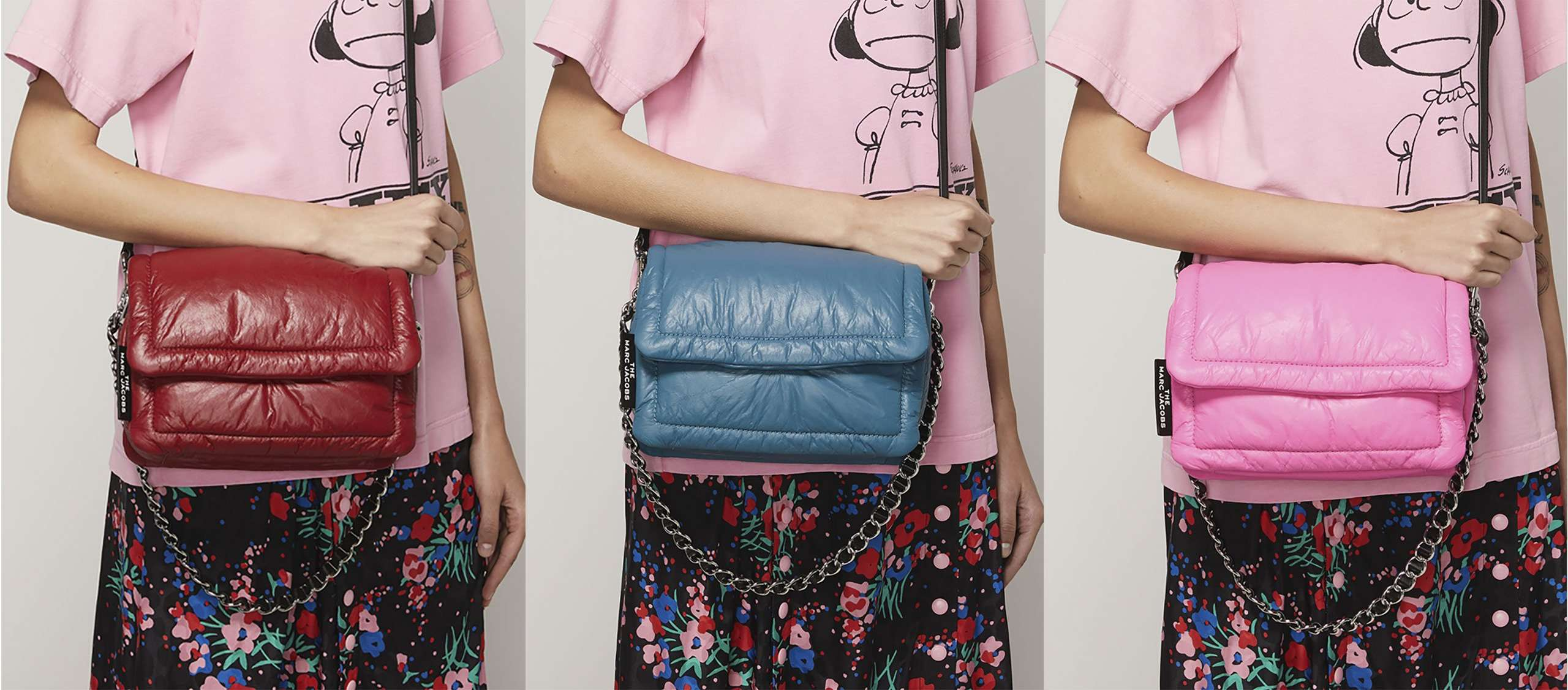 huge discount f6868 88110 Marc Jacobs | Official Site