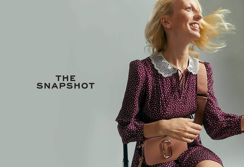 The Snapshot.