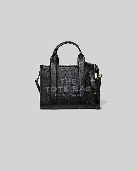 The Leather Tote Collection. Shop Now.