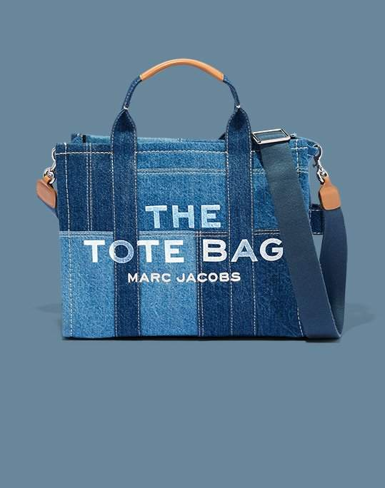 The Tote Collection. Shop Now.