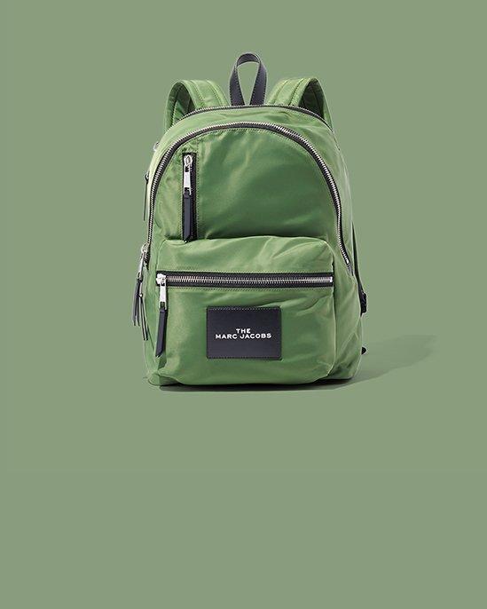 Backpacks. Shop Now.