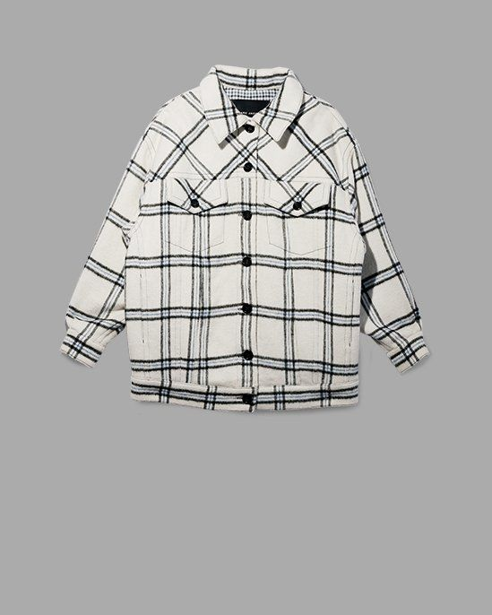Outerwear. Shop Now.