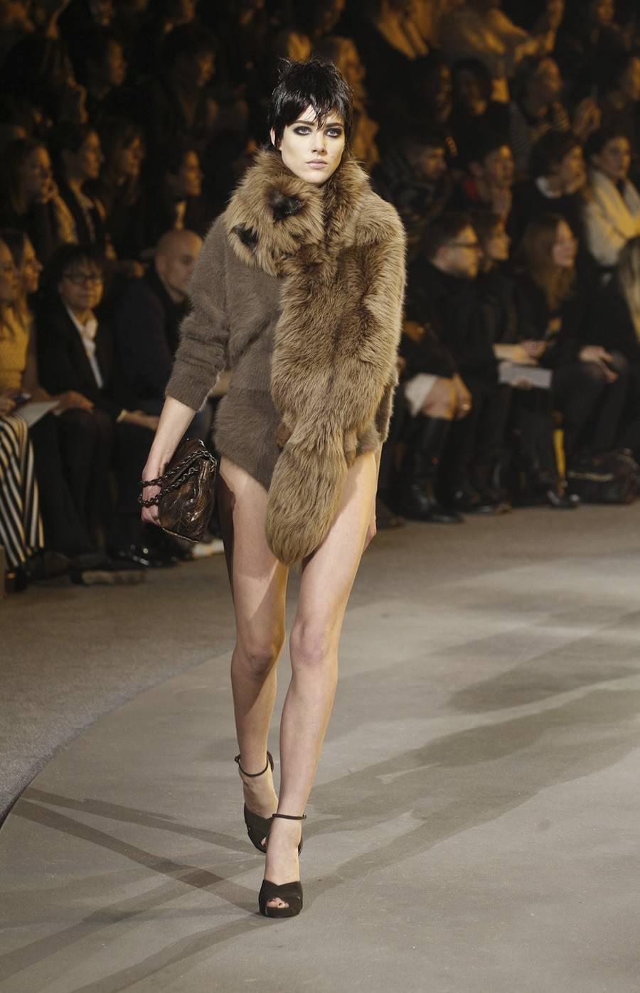 942207300cc5 Fall Winter 2013 Women s Ready to Wear. Look 41