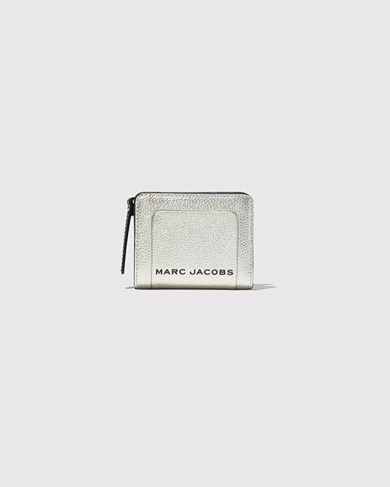Small Wallets. Shop Now.