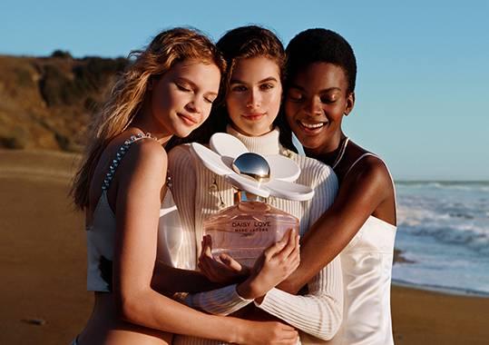 Marc Jacobs - Daisy Love Fragrance