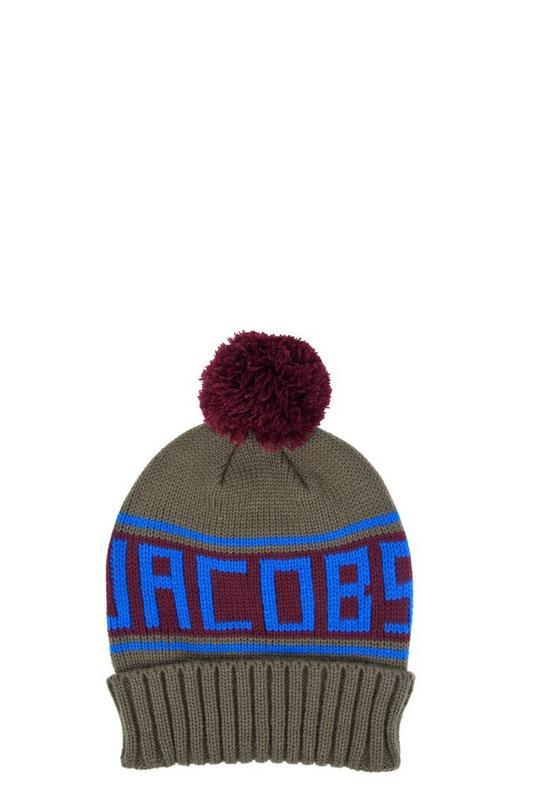 Acrylic Ski Hat