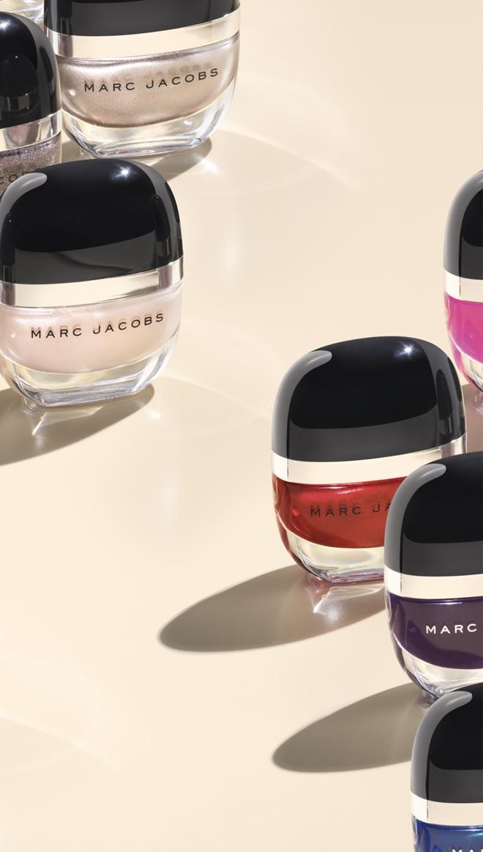 Women's nail polish - Marc Jacobs