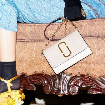 Shop Wallets From Marc Jacobs