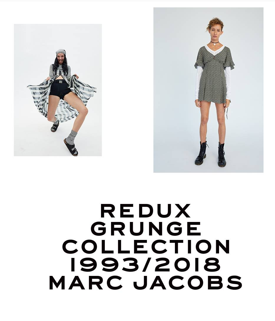 Marc Jacobs | Official Site