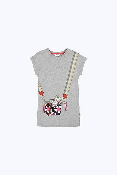 8572f9696e0ec Girls Ready To Wear & Accessories - Little Marc Jacobs - Official Site